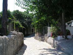 Your guide to Moraitika, Corfu! #LallaGatta via @LallaGatta