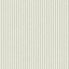 Joanna Gaines French Ticking Stripe Wallpaper from Magnolia Home 2 Wallpaper by York. Priced by single roll & packaged double.