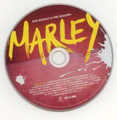 Marley 2012 Original Soundtrack Promotional Copy