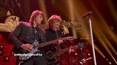 Bon Jovi - Wanted Dead Or Alive (Madison Square Garden 2012)