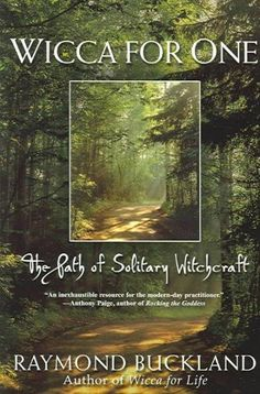 A comprehensive guide to the solitary practice of Wicca through every season of life, from becoming a witch to improving your life through magic to mastering spells, rites, traditions, and celebration