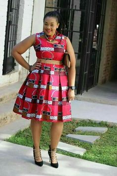 Ankara Xclusive: Short African Dresses 2018 : Recent African Dresses Collection African Fashion Ankara, African Inspired Fashion, Latest African Fashion Dresses, African Print Fashion, Africa Fashion, Ghanaian Fashion, Men's Fashion, Fashion Decor, Tribal Fashion