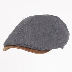 80e4b9da Details about Vintage Men Gatsby Cap Cotton Golf Driving Newsboy Cabbie Flat  Duckbill Ivy Hats