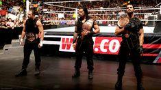 roman reigns wwe the shield | The Shield - The Shield (WWE) Photo (35436443) - Fanpop fanclubs
