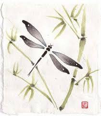 Resultado de imagen para chinese brush painting tutorial