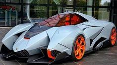 coches de lujo - YouTube
