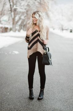 GiGi New York | Cara Loren Fashion Blog | Hayden Satchel
