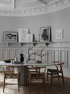 TDC: SundlingKickén for In My Corner, photographed by Kristofer Johnsson