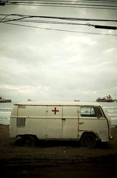Ambulance..#jorgenca