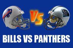 Watch Buffalo Bills vs Carolina Panthers Game Live Online Stream