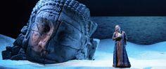 Les pêcheurs de perles | Teatro Regio di Parma | foto e testo di Alessia Santambrogio #kairosmagazine #photo #opera