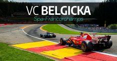 Veľká cena Belgicka 2019 - program, výsledky a online prenos ⋆ Motosport, Red Bull Racing, Mexico City, Monte Carlo, Formula 1, Grand Prix, F1, Programming, Hamilton