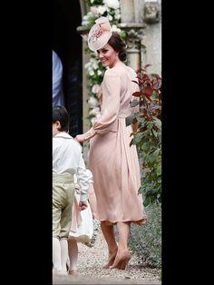 20th May 2017: Pippa Middleton's wedding