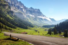 Urnerbode & Klausenpass by on YouPic Canon Eos, Switzerland, Mountains, Landscape, Nature, Travel, Voyage, Scenery, Landscape Paintings