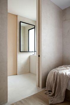 Pelayo | Leibal House Minimalist, Minimalist Interior, Home Interior, Interior Architecture, Interior Decorating, Interior Colors, Interior Livingroom, Interior Plants, Interior Modern
