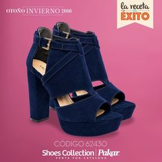 Hermosos #calzado #pakar #shoes #loveshoes #ventaporcatalogo #calzadoporcatalogo #shoescollection #shoescollectionpakar #mexico #womensfashion #womenshoes #shoeslovers #shoeslove #fw1617 #moda #fashion #fashionstyle #style #estilo #modamexicana #modamujer #lovefashion #fashionpost #fw16 #heels #fashionista #loveheels #musthaveit
