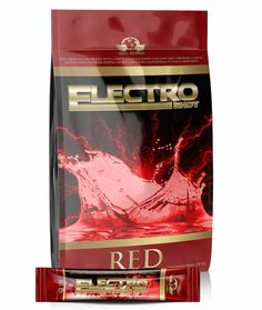 Electro Shot Red is your next homemade beverage. This naturally flavored product offers more than a refreshing complimentary drink, filled with Siberian Chaga, Pharmaceutical grade Ganoderma, Cordyceps, Vitamins C, Vitamin B, Complex (B1, B2, B5, B12), and Calcium. Recommended Use: Dilute 1 oz. in 16 oz of water. Enjoy one or more times a day. Shake well before serve