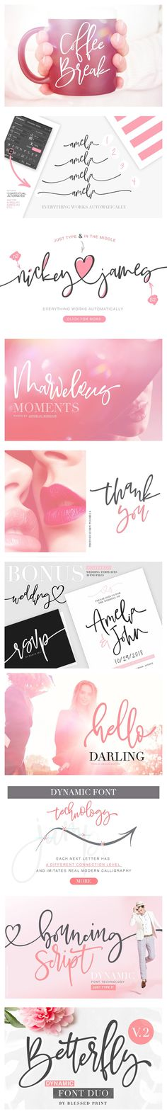 Hello to all fontaholics from around the world! Introducing BetterFly 2 Font Duo - Script & Serif with a BONUS (Wedding Invitation Suite). Silver Christmas Tree, Best Swimwear, Typographic Design, Moisturizer With Spf, Wedding Invitation Suite, Tattoo Fonts, All Fonts, Modern Calligraphy, Body Shapes