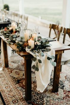 Cool Pampas Grass Wedding With Deep Berry Tones - Bridal Musings Wedding Table Decorations, Wedding Arrangements, Decoration Table, Wedding Centerpieces, Centrepieces, Flower Decorations, Floral Arrangements, Bridal Musings, Grass Centerpiece