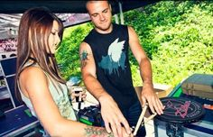 Cassadee and Rian. Look how perfect they are!!!!!!!!!