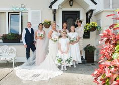 Beatiful Dawn (our Bride) and her Flower girls and Family. Photography by Klickapic Photography Flower Girl Photos, Flower Girls, Civil Ceremony, Wedding Ceremony, On Your Wedding Day, Perfect Wedding, Bride Speech, Wedding Brochure, Best Wedding Venues
