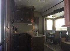 2014 Used Keystone Montana Mountaineer MOUNTAINEER Fifth Wheel in Maryland MD.Recreational Vehicle, rv, 2014 Keystone Montana Mountaineer - PLUS 5 year Full Platinum warranty coverage upon purchase - good anywhere in the continental U.S. - Montana Mountaineer 356TBF This is a bunk house style two bedroom, 1 and 1/2 bathroom layout. It includes a flat panel TV in the master bedroom, the living room and the rear bedroom. The master bedroom has a king size bed with a spacious closet and plenty…
