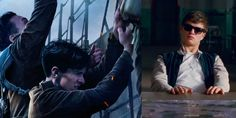 Parmi les sorties cinéma de la semaine du 22 juillet, Dunkerque, Baby Driver : Les films à voir ce week-end sont poétiques, sensoriels, fun et pop.