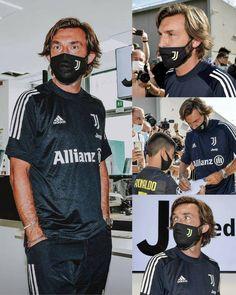 Andrea Pirlo, Adidas, Sports, T Shirt, Fun, Tops, Women, Fashion, Hs Sports