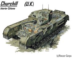 Churchill+by+Joseph-MNBC.deviantart.com+on+@DeviantArt
