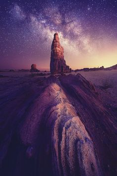 Milky Way Magical Light, Al Ula, Saudi Arabia, by Mohammed Bin Abdulaziz. All Nature, Amazing Nature, Science Nature, Cosmos, Landscape Photography Tips, Nature Photography, Ciel Nocturne, Sistema Solar, To Infinity And Beyond