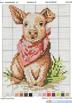 pig chart