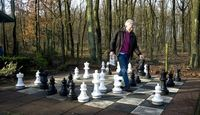 How to Build Yard Chess Sets