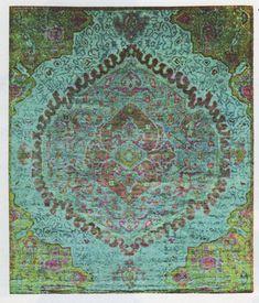 Bohemian Nursery ~ ABC Carpet and Home Bohemian Nursery, Bohemian Rug, Hippie Bohemian, Bohemian Style, Textiles, Magic Carpet, My New Room, Boho Decor, Decoration