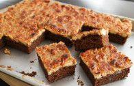 Mocha Toffee Cake