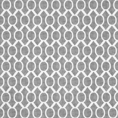 Gray Geometric Fabric Gray by EnglesideManor on Etsy Grey Sectional, Geometric Fabric, Home Decor Fabric, Drapery Fabric, Shades Of Grey, Slipcovers, Upholstery, Weaving, Dots