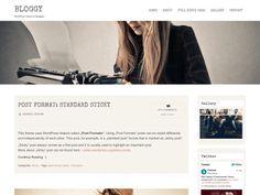 WordPress Themes — WordPress.com