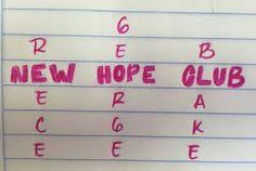 Resultado de imagem para new hope club 2016