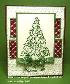 Christmas --Snow Swirled--