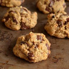 Chocolate Quinoa Cookies Recipe