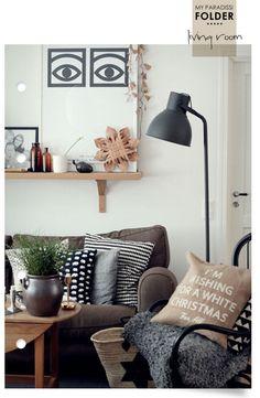 My Paradissi: Folder: Living room