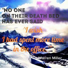 warren millers ski fever