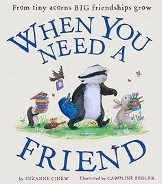 When You Need a Friend by Suzanne Chiew http://www.amazon.com/dp/1589251733/ref=cm_sw_r_pi_dp_3qfUvb1Z47EHW