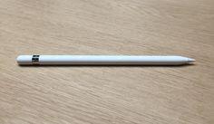 Apple iPad Pro - Pencil