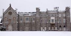 Wycombe Abbey School (UK)