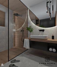 Bathroom Design Luxury, Bathroom Layout, Modern Bathroom Design, Home Interior Design, Bathroom Wall Panels, Bathroom Tub Shower, Bathroom Toilets, Bathtub, Futuristic Home