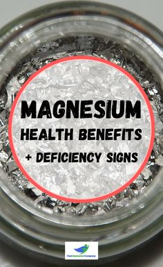 Magnesium Benefits for Your Health Deficiency Symptoms Magnesium health benefits and more Magnesium is an essential mineral for good health and wellness In this article. Calendula Benefits, Matcha Benefits, Lemon Benefits, Coconut Health Benefits, For Your Health, Health And Wellness, Health Tips, Women's Health, Health Foods