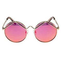 CLICK TO SHOP IT ! Le specs wild child  pink  sunglasses https   e3b0f5a7f00