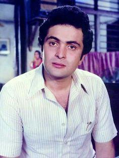 Rishi Kapoor in Prem Rog