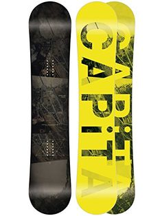 LOOK: CAPiTA Thunderstick Snowboard 2016 - 149