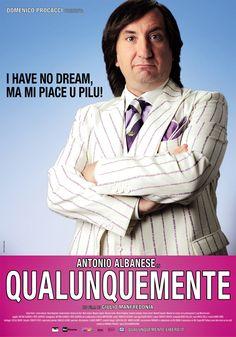 Io sono stato a Rimini e a Riccione, e ho scoperto cosa muove una regione progredita come la Romagna: 'u pilu - Cetto La Qualunque - Qualunquemente